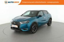 DS AUTOMOBILES DS 3 Crossback PureTech 155 aut. So Chic - CONSEGNA A C