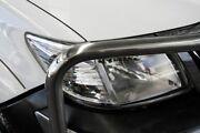 2014 Toyota Hilux KUN26R MY14 SR5 Double Cab White 5 Speed Automatic Utility Rockingham Rockingham Area Preview