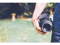 Photographer Needed - Up to £1200 per day