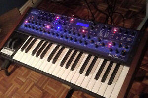 DSI Mono Evolver Keyboard