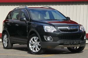 2014 Holden Captiva CG MY14 5 LTZ (FWD) Black 6 Speed Automatic Wagon Homebush Strathfield Area Preview