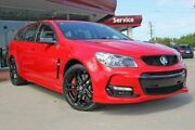 2017 Holden Commodore VF II MY17 SS V Sportwagon Redline Red Hot 6 Speed Sports Automatic Wagon Victoria Park Victoria Park Area Preview