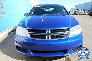 2014 Dodge Avenger Regina Regina Area image 2