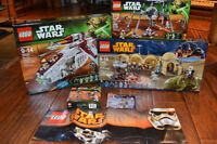 Lego - Sets neufs Star Wars