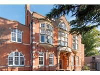 2 bedroom flat in The Old Registry, Coombe Road, Kingston Upon Thame