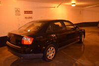 2003 Audi A4 Sedan 1.8L - With Etest/Safety new brakes/tires