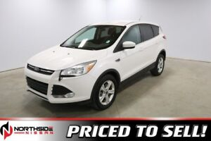 2014 Ford Escape 4WD SE Accident Free,  Heated Seats,  Back-up C