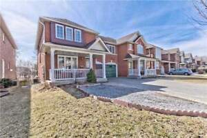 4 Bed Room House for Rent in Pickering - Whites Rd and Finch Ave