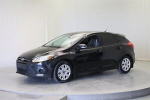 2014 Ford Focus SE HB *Heated Seats-Remote Start*