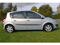 Renault Scenic 1.5 DCI *** VERY LOW MILEAGE - MINT CONDITION ***