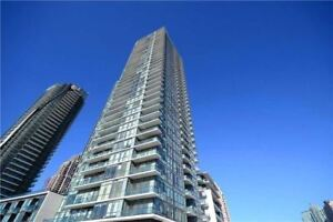 FULLY FURNISHED CONDO IN SQUARE ONE MISSISSAUGA