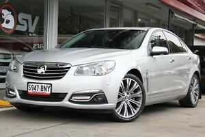 2015 Holden Calais VF MY15 V Silver 6 Speed Sports Automatic Sedan Somerton Park Holdfast Bay Preview