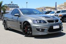 2012 Holden Special Vehicles Maloo E Series 3 MY12.5 R8 6 Speed Sports Automatic Utility Northbridge Perth City Preview