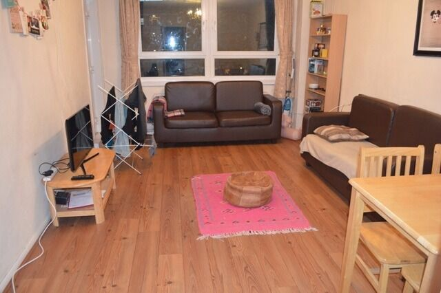 3 Bedroom flat in a FANTASTIC location