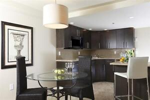 1 Month FREE - Condo Style - Downtown Winnipeg - Pet Friendly