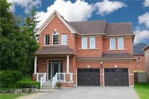 DETACH IN VAUGHAN, BATHURST AND HWY 7 FOR SALE!