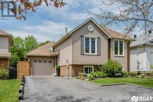 6 KNICELY Road Barrie, Ontario