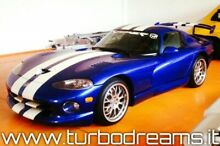 Chrysler viper gts 8.0 v10 coupe' incredible conditions