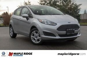 2016 Ford Fiesta ECONOMICAL, GREAT COMMUTER, BLUETOOTH