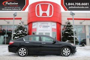 2015 Honda Accord Sedan Sport -STYLISH PRACTICAL FUN TO DRIVE -