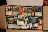 Special: 1900 magic the gathering cards