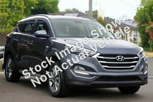 2018 Hyundai Tucson TL Active X Grey Sports Automatic Colac West Colac-Otway Area Preview