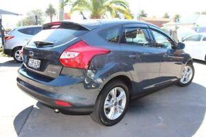 2014 Ford Focus LW MKII Trend Grey Sports Automatic Dual Clutch Hatchback