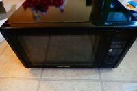 Black and Decker Microwave for Sale