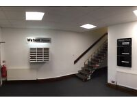 Office To Let - Watson House, Holdenhurst Road, Bournemouth - Light & Spacious.