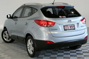 2011 Hyundai ix35 LM MY11 Elite (AWD) Blue 6 Speed Automatic Wagon Coopers Plains Brisbane South West Preview