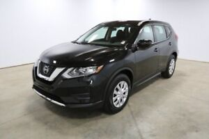 2019 Nissan Rogue S 7 Inch touch screen, Back up cam, Heated sea