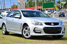 2015 Holden Commodore VF II MY16 SV6 Nitrate 6 Speed Sports Automatic Sedan West Perth Perth City Preview