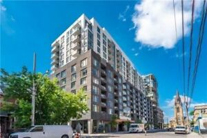 1 Bed Condo Apt Home in Toronto
