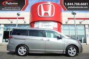 2011 Nissan Quest - GREAT FAMILY VAN -