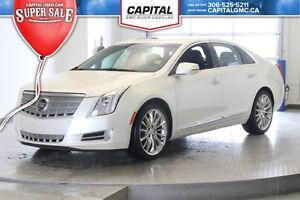 2014 Cadillac XTS Platinum Collection AWD *Remote Start - Heated