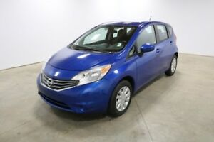 2015 Nissan Versa Note SV Heated Seats,  Back-up Cam,