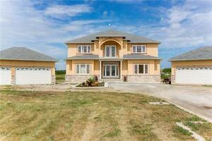 Luxury Home for Sale on the border of Brampton/Caledon