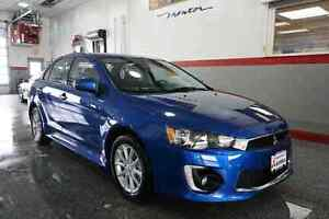2017 MITSUBISHI LANCER ES AWC  ** PRICED FOR QUICK SALE**