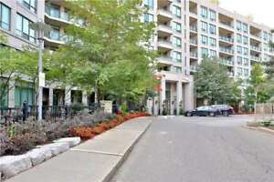 Rarely Offered Ground Level Unit, With Walk-Out To Private Patio