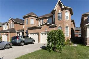 4BR 4WR Semi-Detach... in Mississauga near Britannia/ Terry Fox