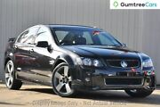2013 Holden Commodore VE II MY12.5 SS Z Series Red 6 Speed Manual Sedan Melville Melville Area Preview