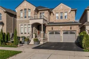 EXQUISITE 4BR 4WR HOME,RENOVATED,SOUGHT AFTER OAKVILLE(W3978900)