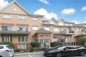 3-Storey Condo Townhouse(3 Br/ 3 Wr) In The Heart Of Pickering