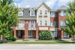 3 Bdrm Milton Townhouse 1865Sqft + 2 Car Garage