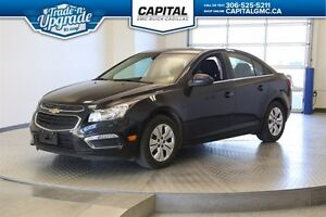 2016 Chevrolet Cruze Limited LT*Remote Start - Cruise Control -