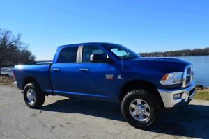 Wanted: 09-15 Dodge Ram Diesel or Gas Trucks