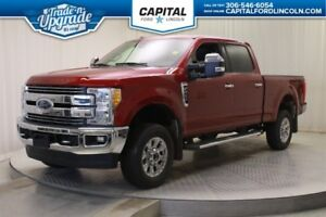 2017 Ford F-250 Gas Lariat