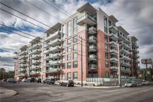 Boutique Building In The Heart Of Leslieville