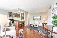 Condo-Style living-Yonge/Eglinton-Renovated Suites!