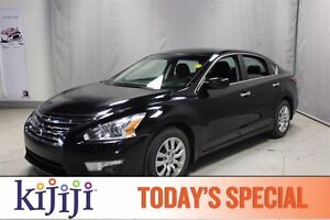 2014 Nissan Altima S Back-up Cam,  Bluetooth,  A/C,